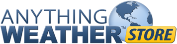 Anything Weather Store Logo